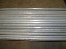 Pipa Stainless Steel 304/316