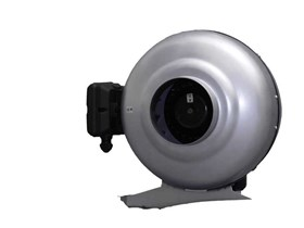 Centrifugal Duct Inline