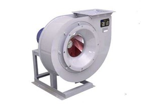 Centrifugal Dust Extraction