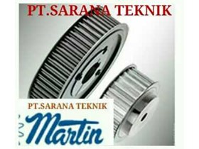 Distributor pulley MARTIN In indonesia