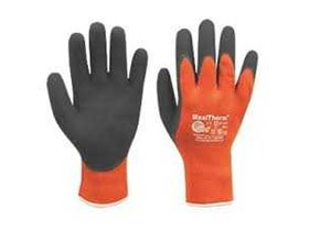 SARUNG TANGAN COOL STORAGE/ CHILLER( COOL STORAGE GLOVE/ CHILLER GLOVE)