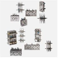 PRESSFITTED DIODES RECTIFIERS