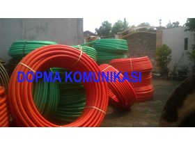 HDPE 50mm/ 42mm Subduct 2