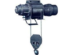 Distributor Electric Wire Rope Hoist Hitachi 1 Ton