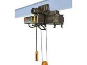 Distributor Electric Wire Rope Hoist MItsubishi 2 Ton