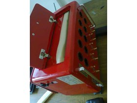AIR SAMPLER IMPINGER, READY IN STOK Gas Samplers Impinger