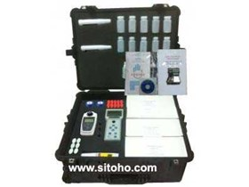 Simple Water Test Kit Safe-10 G