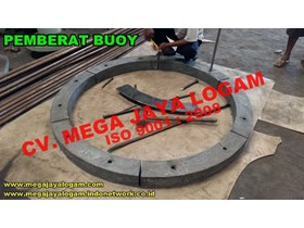 PEMBERAT BUOY / COUNTER WEIGHT BUOY