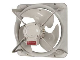 Exhaust Fan KDK High Pressure 60GSC 24 Inch 220V - 1 Phase