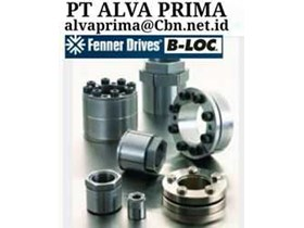 PT ALVA PRIMA SELL BLOC KEYLESS LOCKING ASSEMBLY FENNER DRIVES