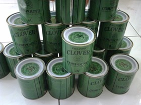 Lapping Compound Clover Felpro industrial Valve