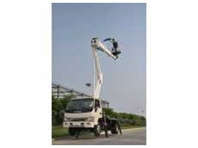Jual Truck Mounted Mantall S1770C 17M
