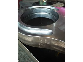 Connecting Rod For Niigata Semt Pielstick PA6B STC OR FOR 20 PA6B STC