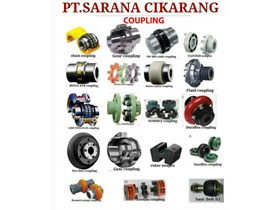 Agent Coupling For Industry , Ready stock