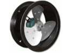 Exhaust Fan Axial Drum Vanco 16inch /220V/1Phase