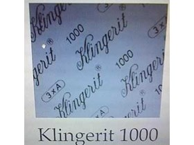 Packing Klingrit 1000