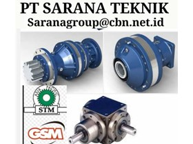PLANETARY GEAR PT SARANA MOTOR STM GEARBOX   MOTOR WORM
