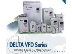 Delta Inverter distributor di Indonesia