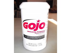 VIP Gojo Hand Cleaner