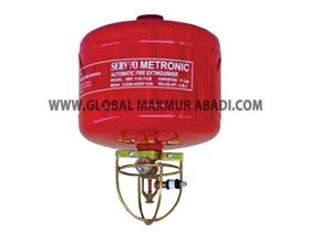 SERVVO SMT 1100 FE-36 CLEAN AGENT METRONIC FIRE EXTINGUISHER