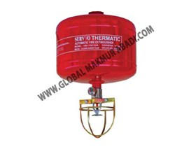 SERVVO TND 440 1100 FE-36 CLEAN AGENT THERMATIC FIRE EXTINGUISHER