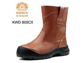 KING SAFETY SHOES KWD 805CX