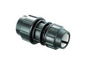 Compression Reducer Fitting HDPE
