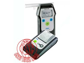 Alcohol Meter Drager Alcotest 6810 Breathalyzers