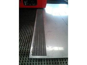 Jual Perforated Slot & Square