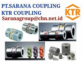 Ruber KTR Coupling Rotex Size GS 28