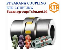 KTR Coupling Rotex Size GS 19 GS 28