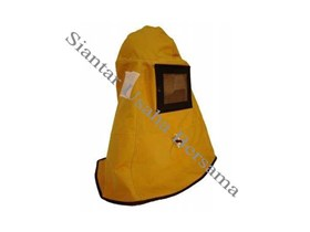 Jual Masker Air Supplied Sandblast Hood