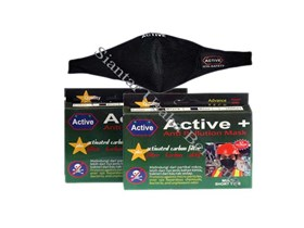 Jual Masker Karbon Active Anti Pollution Mask