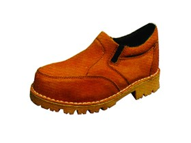 Jual Safety Shoes Optima 3102 PU