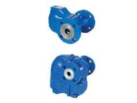 GESTRA steam traps - Ball-Float Traps with floating ball