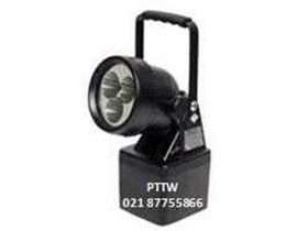 Distributor lampu Senter Explosion Proof BW6610A Tormin Indonesia