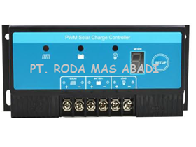 Solar Charge Controller  - BRAND : EP SOLAR