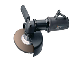 Ingersoll Rand Surface Preparation Pneumatic Power Tools