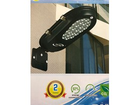 LAMPU JALAN ALL IN ONE