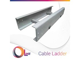 FRP Cable Ladder