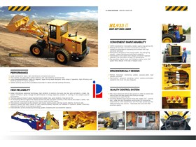 Harga Wheel Loader 2 Kubik Heli Kalimantan - Fridolin (081321795611)