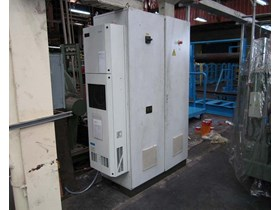 Cooling Unit AC Panel CNC Laser