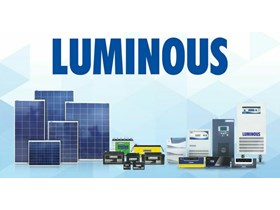 LUMINOUS ALL ITEM
