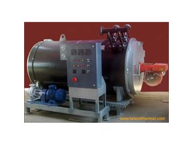 HARGA THERMAL OIL HEATER