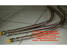 Flexible Conduit Stainless Steel Explosion Proof