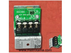 DCP-FRCME-M - FAST RESPONSE CONTACT MODULE - HOCHIKI