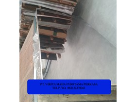 Plat Stainless 430 BA