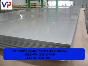 PLAT STAINLESS 316