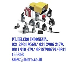 Contacts - Pizzato Elettrica - PT.FELCRO INDONESIA