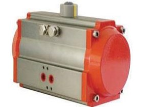 PNEUMATIC ACTUATOR MIA